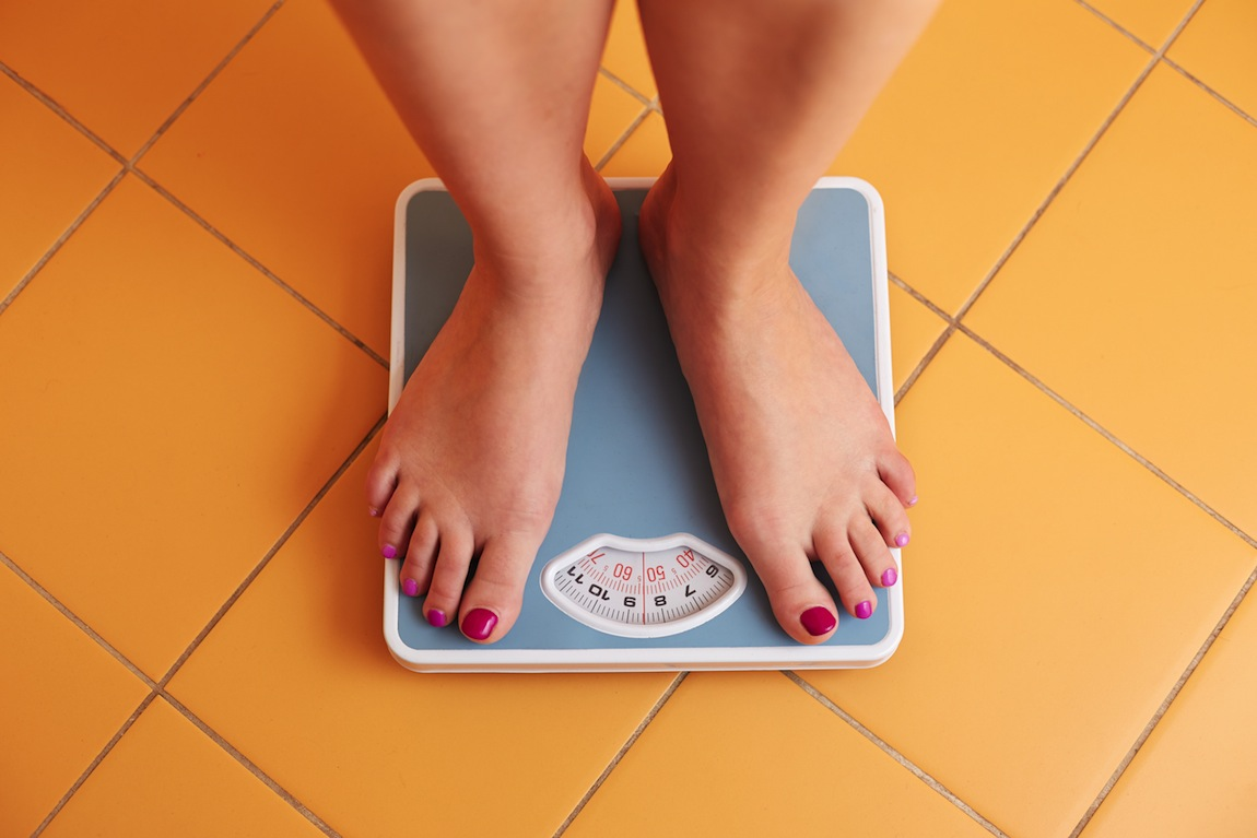 Obesity and the Feet